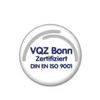 Wir sind zertifiziert! - DINENISO9001