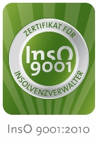 Wir sind zertifiziert! - logo_inso_2010