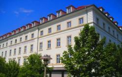 Kanzleiräume Buhmann Rechtsanwälte Dresden