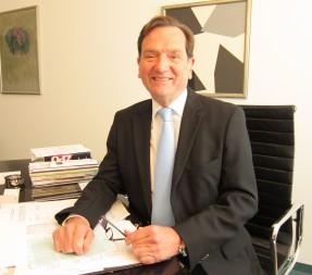 Fachanwalt für Insolvenzrecht und Steuerrecht